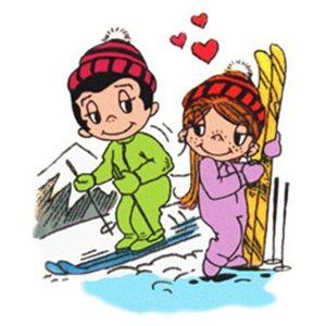 Kim i Roberto Casali: Ljubav je…