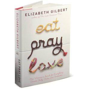 """Elizabeth Gilbert: """"Jedi, moli, voli"""""""