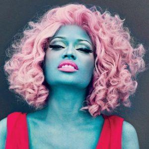 Trach Up: Sci-fi Nicki Minaj