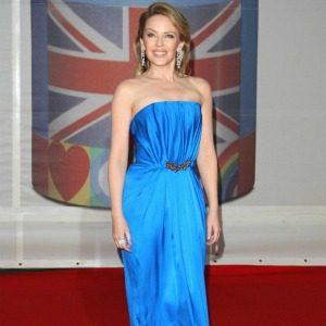 Crveni tepih dodele nagrada BRIT 2012