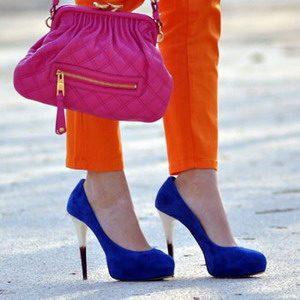 La Moda Italiana: Mala doza inspiracije
