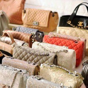 Tajne ženine torbe