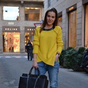 Street Style: Moda na ulicama Milana
