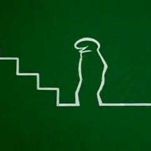 "Animirani petak: ""Linija"""