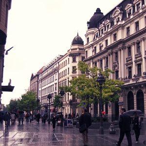 Čistoća ulica znači lepotu življenja