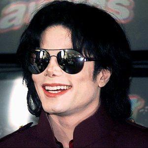 Michael Jackson na meti kradljivaca