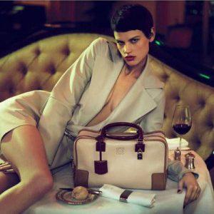 Loewe: Elegancija iz Madrida