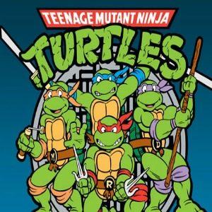 """Animirani petak: """"Nindža kornjače"""""""