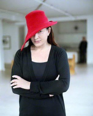 Lady Performance: Marina Abramović