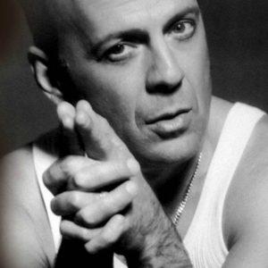 Srećan rođendan, Bruce Willis