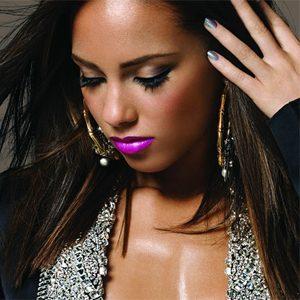 Who Run the World: Alicia Keys