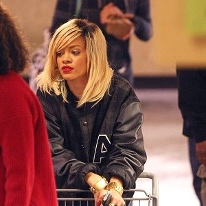 Trach Up: Rihanna ne može da se ugoji