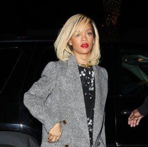 Trach up: Kaficu srkuću Rihanna i Ashton