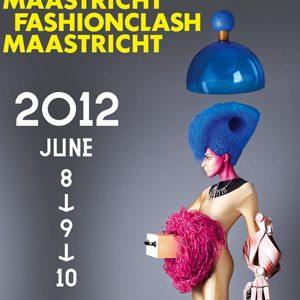 FASHIONCLASH Maastricht 2012: Međunarodni i interdisciplinarni modni događaj