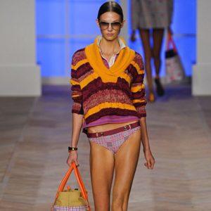 Proleće i leto na modnim pistama: Tommy Hilfiger