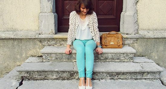 Modni blogovi: Hrvatske blogerke prate trendove