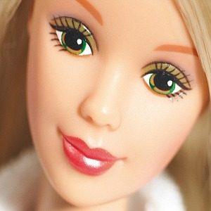 Curriculum Vitae: Barbie
