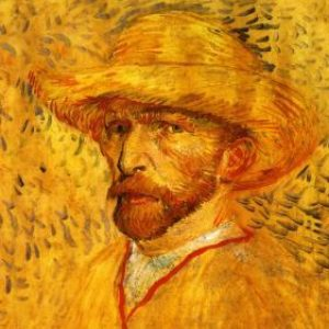 Srećan rođendan, Van Gogh!