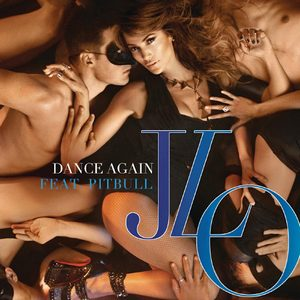 "Novi singl Jennifer Lopez – ""Dance Again"""