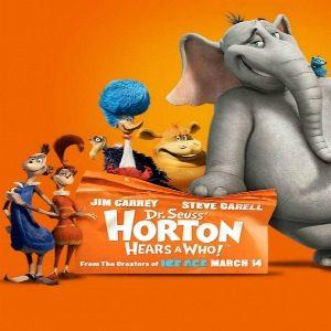 "Animirani petak: ""Horton"""