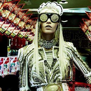 """""""Vogue Japan"""": Devojka koja osvaja svet"""