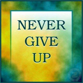 12 razloga da nikada ne odustanete