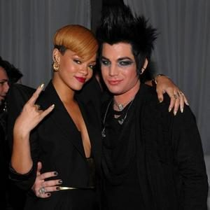 Novi singlovi: Rihanna i Adam Lambert