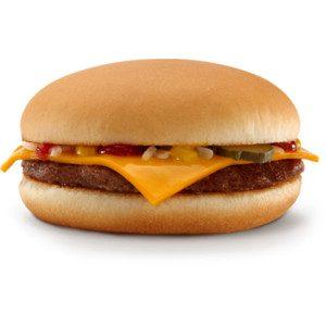Trach Up: Lady Gaga sanja čizburger