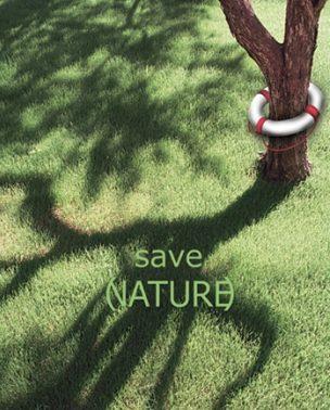 Spasimo prirodu zajedno