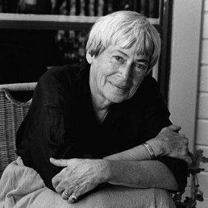 Usred(u) čitanja: Ursula Le Guin