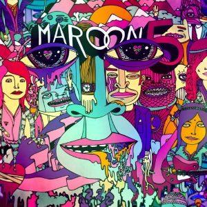 Maroon 5 i Wiz Khalifa: Zajednička pesma