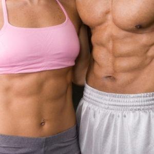 Program vežbi za savršene trbušnjake: Nivo 1