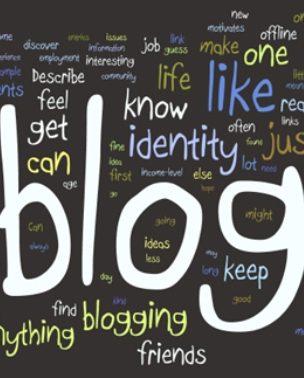 Blog o blogu