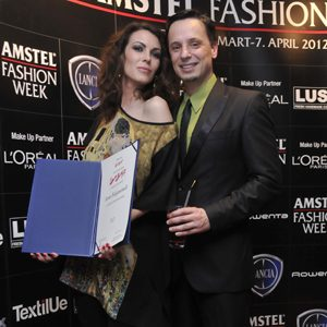 Dodeljene nagrade 31. Amstel Fashion Weeka