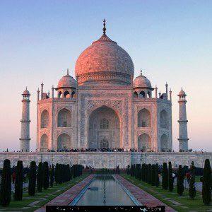 Tadž Mahal: Simbol bezuslovne ljubavi