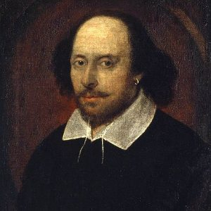 Srećan rođendan, William Shakespeare!