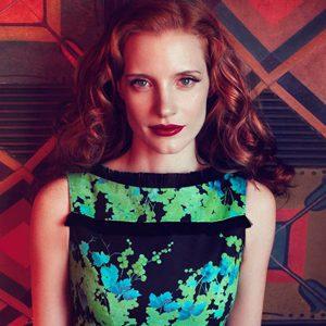 """Vogue Italia"": Glamur na delu"