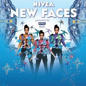 Nova lica: NIVEA Soft i Click