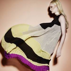 Maryling: Neutralne boje i elegancija