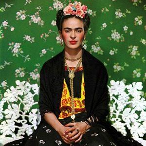 Frida Kahlo: Prva modna blogerka na platnu