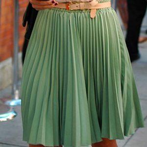 Modni savet Tijane Žunić: Nosite plisirano