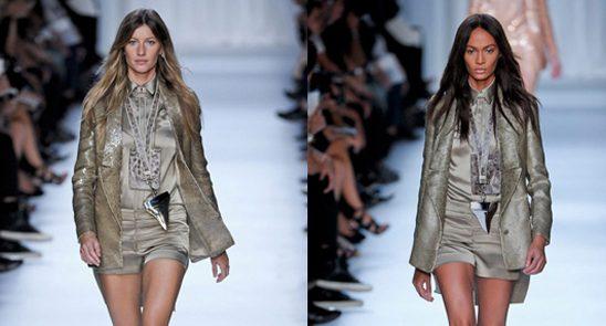 Proleće i leto na modnim pistama: Givenchy