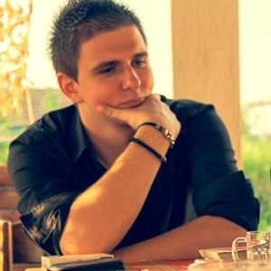 Wannabe intervju: Marko Agović