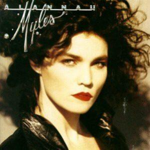 """The Best of Blues: Alannah Myles """"Black Velvet"""""""