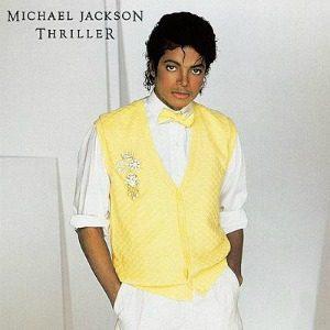 "The Best of Funk: Michael Jackson ""Thriller"""