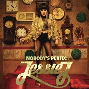 "The Best of Pop: Jessie J ""Nobody's Perfect"""
