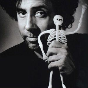 Filmonedeljak: Tim Burton