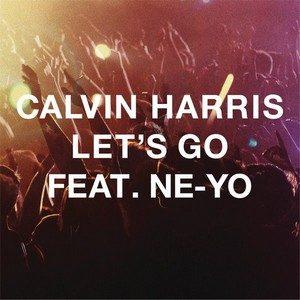 """Premijera spota: Calvin Harris Ft. Ne-Yo – """"Let's Go"""""""
