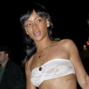Trach Up: Rihanna i njeno dupe