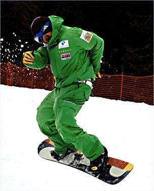 Wannabe intervju: snowboarding kao način života